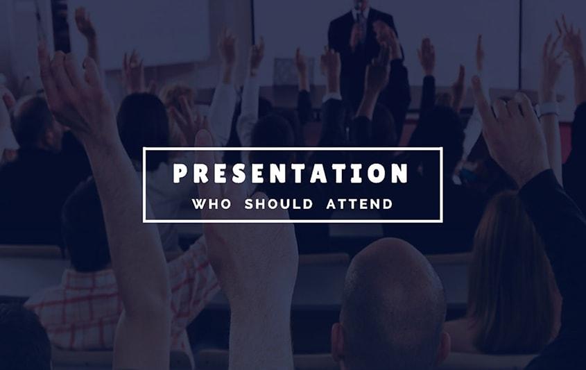 Grow Online Presentation